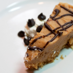 The Serious Peanut Butter Lover's Pie