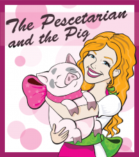The Pescetarian and the Pig