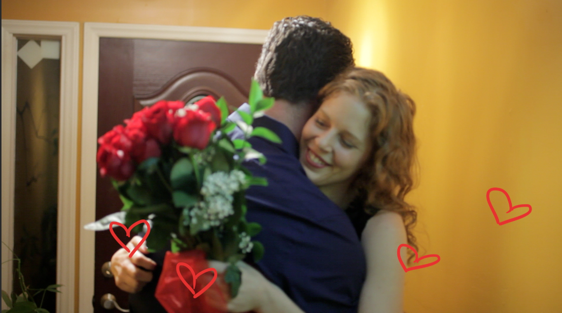 episode 3 how to host the perfect romantic dinner date at home