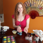 Episode 8: How to Bake Colorful Cakes Inside Real Egg Shells for Easter